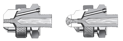 béc phun dùng trong ngành chế biến thực phẩm